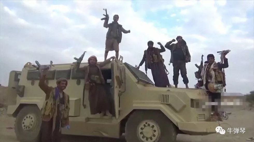 战场传来最坏消息 沙特联军被胡塞武装大量俘虏