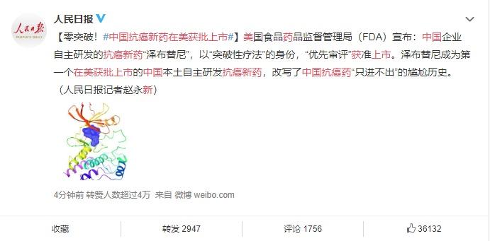 """""""药神""""来了!中国抗癌药实现零突破,A股版""""百济神州""""在哪?,四川熊猫麻将挂免费联系微信dezhouju咨询"""