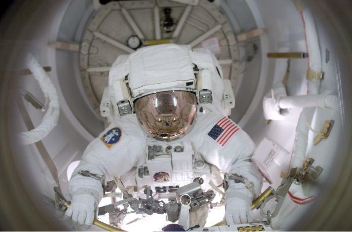 NASA最新报告,长时间太空旅行导致宇航员血液倒流