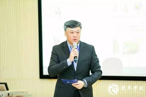 龙马学员领读龙马学院倡导的企业家精神