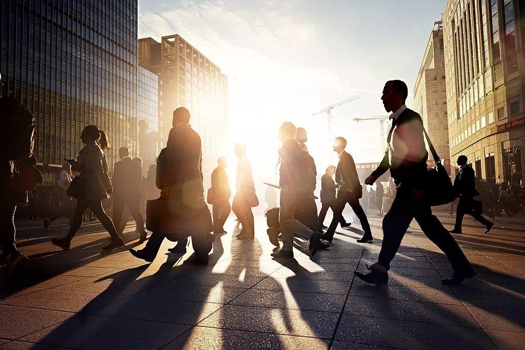 长三角人口_南通城市吸引力之变:登记流动人口超130万,外出人口递减