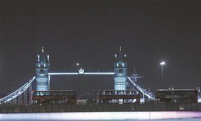 2死3伤!伦敦桥上再次发生恐怖袭击