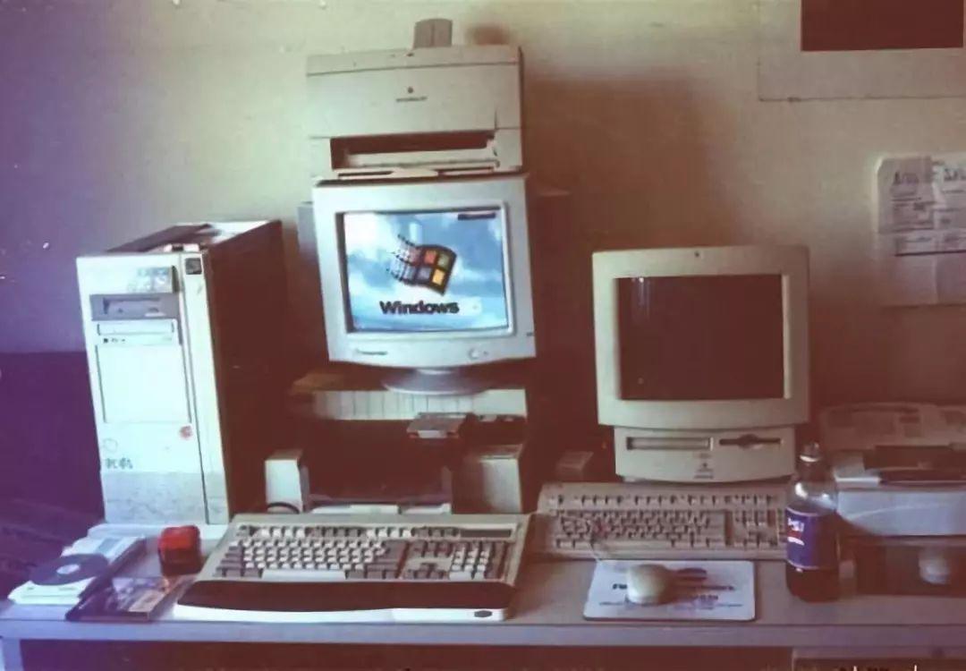 """互联网产品灭亡录 那些""""时代的"""