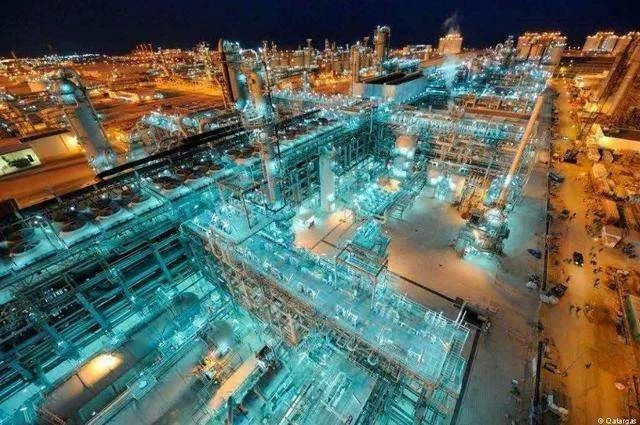液化气:产能增加 前三季度液化气产量缓慢增长