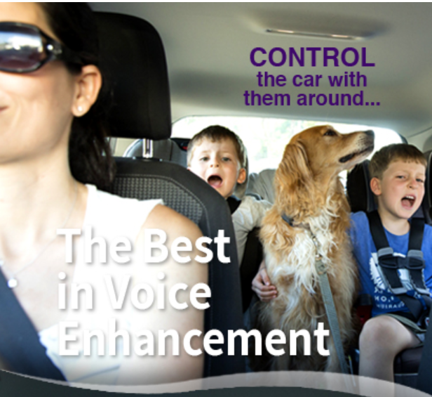 以色列创企研发抗噪汽车语音识别系统 可消除所有噪音