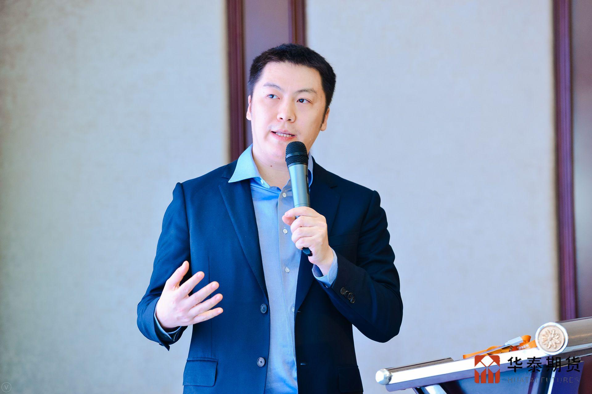 王强:风险管理行业需要实货与金融多个角度的创新