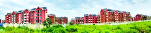 网店赚钱:力诺瑞特:赋能绿色建筑 创造幸福家居