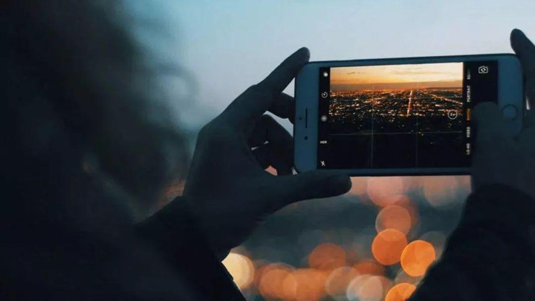疯狂的手机拍照:战火从终端烧到CMOS