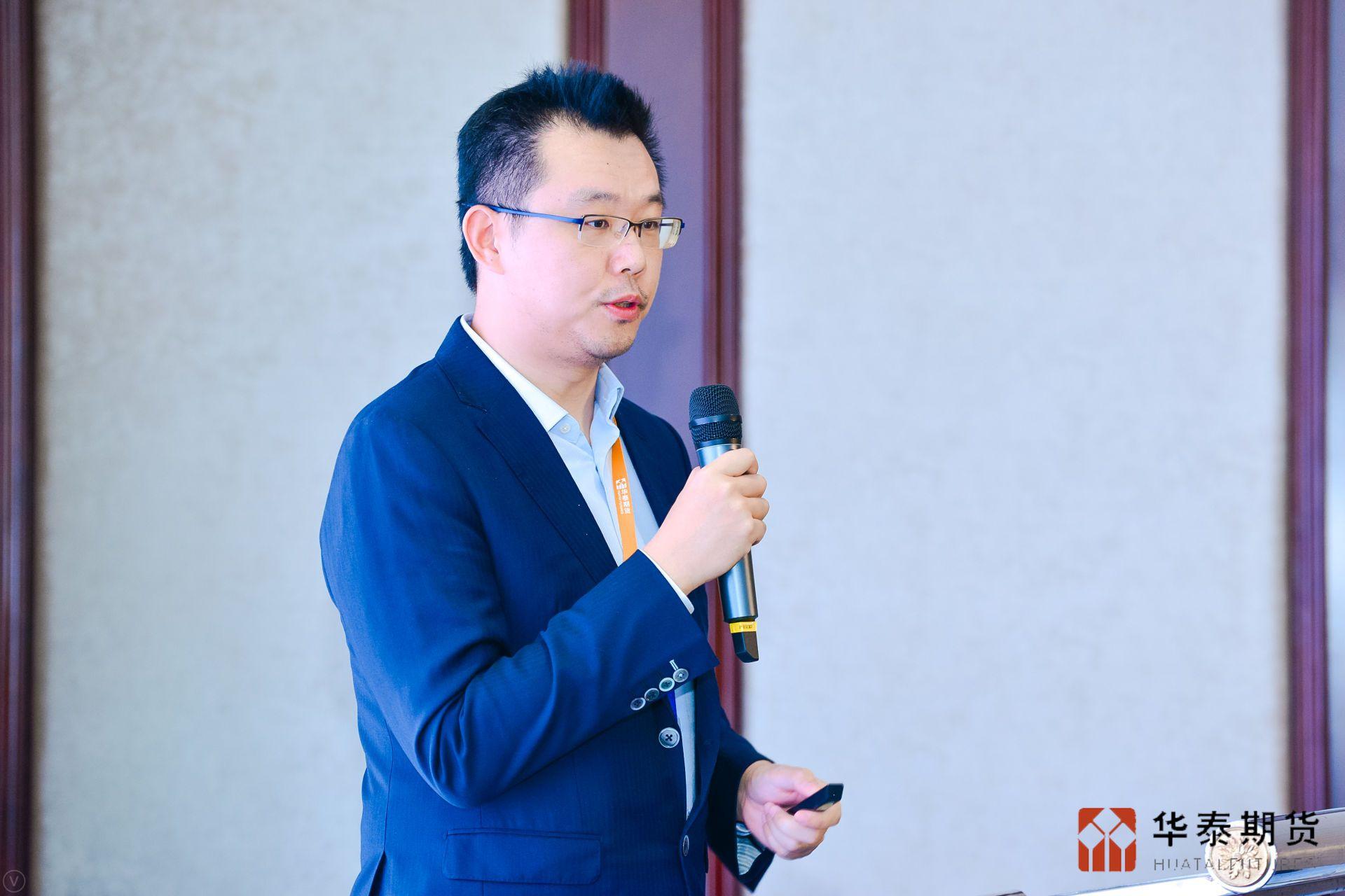陆文奇:国内场外市场产业、投资金融人才严重错配
