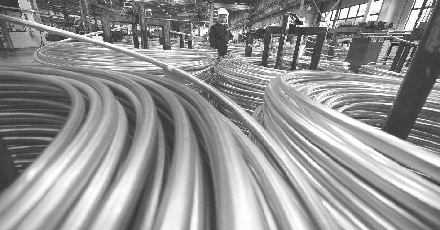 铜冶炼企业套保方案的设计与实施