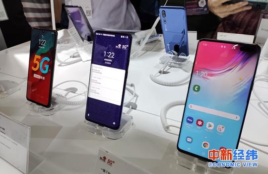 """关于""""真假5G手机"""",网友吵翻了!到底买啥样的?点我!"""