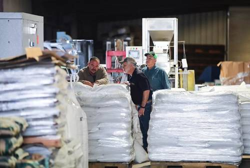添添中美农业配相符有利于知足吾国消耗需求,推进农业供给侧结构性改革,升迁农业发展质量