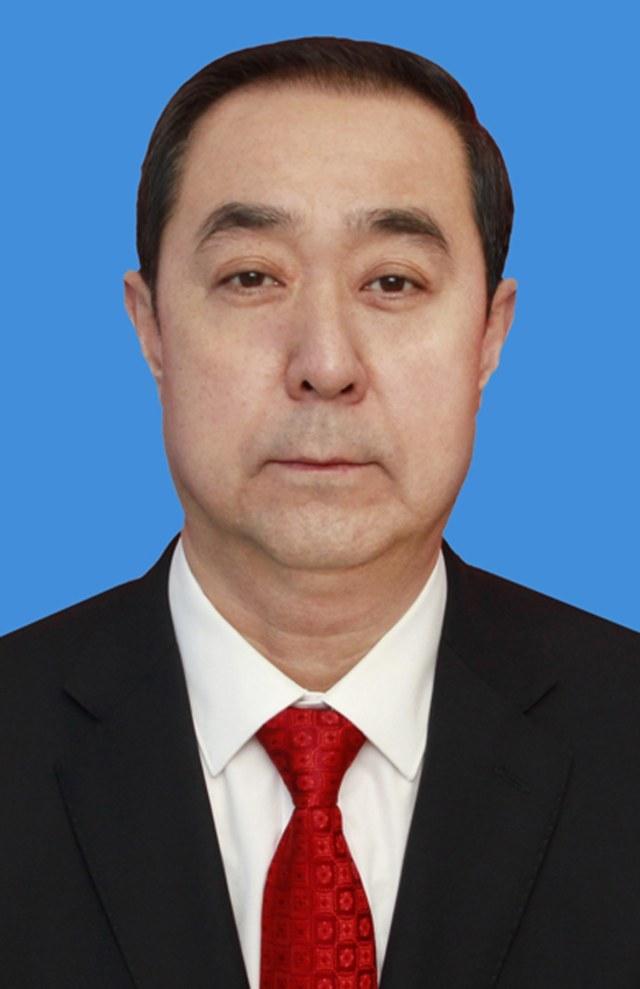 李自賢當選保定市政協副主席