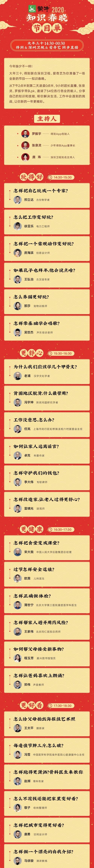 曝光「知识春晚」节目单:罗振宇张泉灵率队PK 54位演讲者揭晓