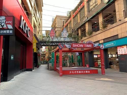 中国的餐饮业可能快要扛不住了,四位餐饮大佬急切呼吁政策扶持。