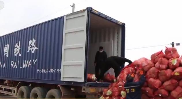 交通部门紧急运输医疗队和物资驰援武汉