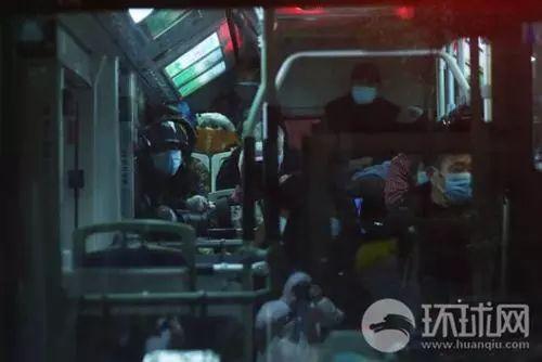 这一幕,中央请示组震怒了!危险约谈武汉副市长等三人:要向患者挨个赔礼道歉!最高检发文:谁是吾们的敌人?