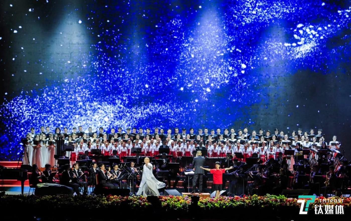 2020北京儿童新年音笑会——凯叔交响童话之夜