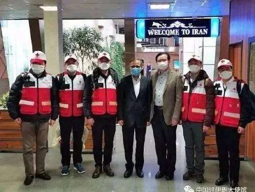伊朗把中国诊疗方案翻译成波斯语,中国能为全球抗疫做些什么?