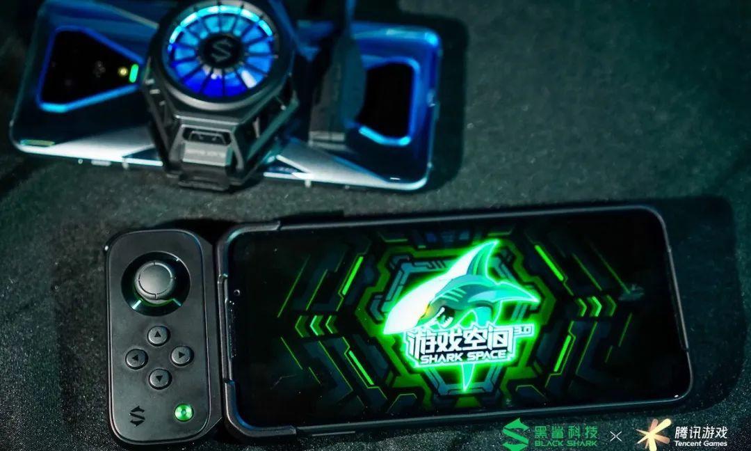 「逆战塔防模式」腾讯加持,雷军力荐,这款游戏手机要火?