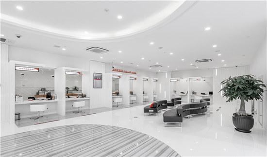浙商银行:普惠型小贷余额增幅21.71% 不良率低至1.01%低