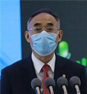 大连商品交易所党委书记、理事长