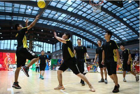 动因体育:OMO是测验体育教育真实能力和底蕴的一场考试