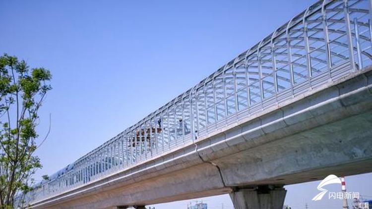 一口气建6条!济南稳步迈向地铁初步成网运营时代