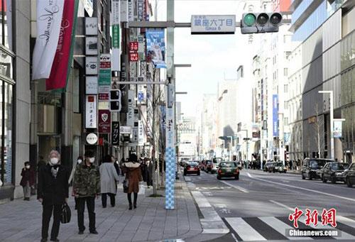 骤增!日本因新冠肺炎疫情破产企业已达114家