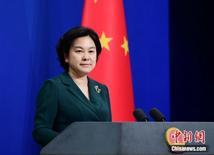 中方:面对病毒,中美应成为战友而非敌人