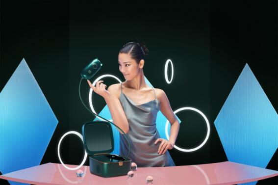 """如何科学安全在家脱毛?小猫安妮携手""""诺贝尔""""级科学家打造新一代宅美科技"""