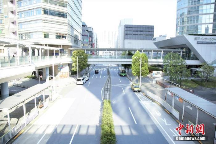 日本民调:近6成受访民众表示自己在疫情期间长胖