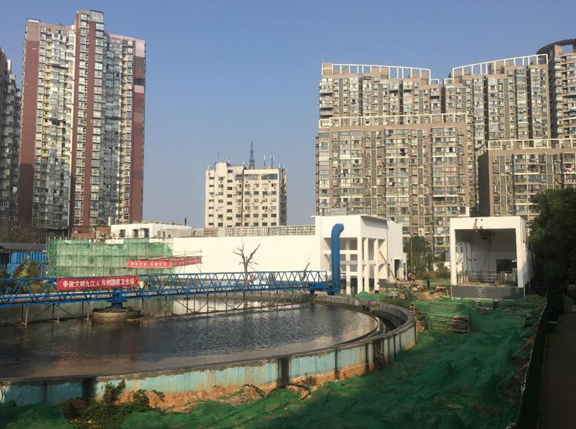 九江银行:注绿色金融活水 建美丽生态赣鄱