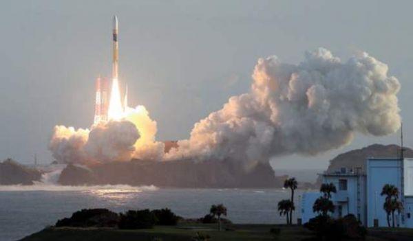 """日新版""""宇宙计划""""确立十年方针:增加探测导弹内容 明确规模翻番目标"""