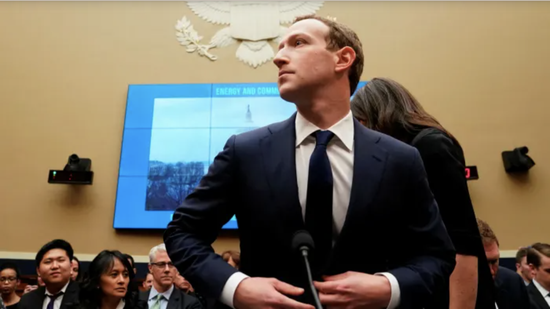 分水岭时刻:科技四巨头CEO首次国会集体作证 各个击破or抱团取胜