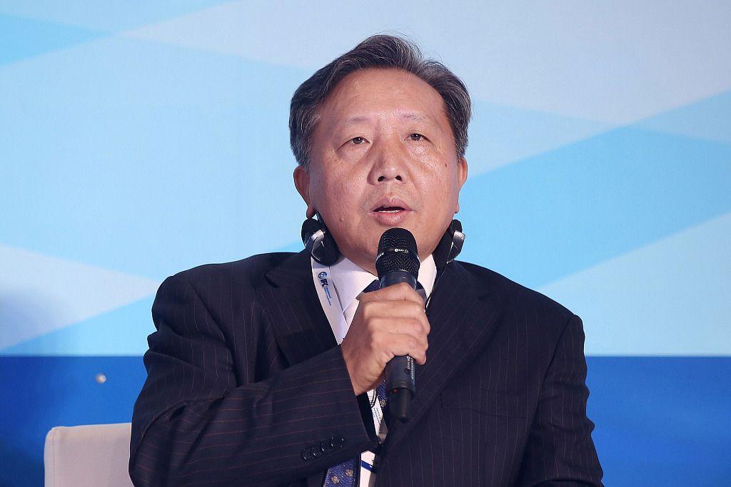 吴晓求谈中国金融体系风险:资本不足与透明度不足并重