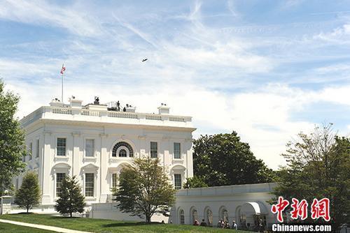 美媒:首位白宫记者确诊感染新冠 本周参加两场简报会