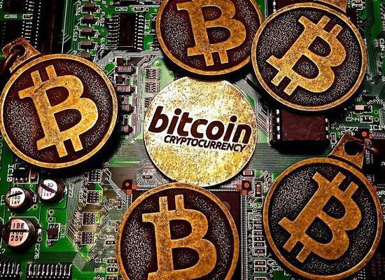 消息称加密货币交易所Coinbase计划最早于今年上市