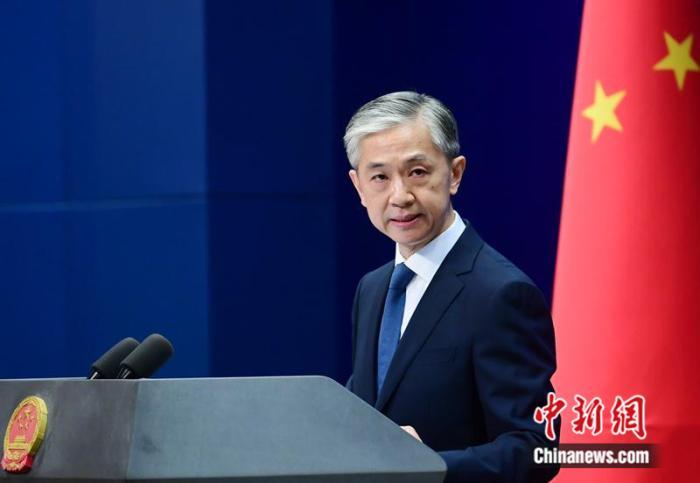 美再借病毒源头污蔑中国 中方:毫无道德底线