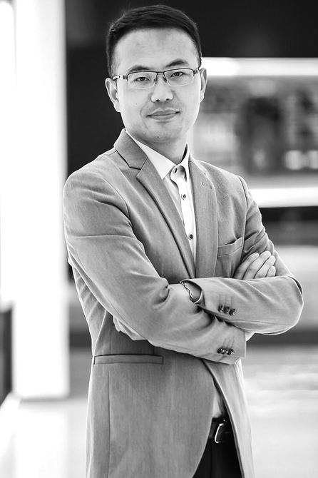 微医集团副总裁张贵民:互联网医疗有万亿支付方市场 数字健康产业未来可期