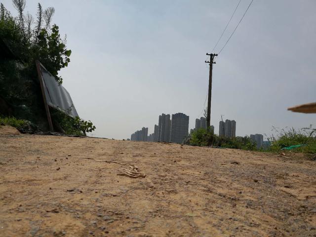 西安宜家施工难背后:挖出墓葬 成为开发商的噩梦