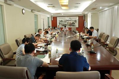 傅平江主持召开海南银保监局海南自由贸易港建设工作领导小组第一次会议