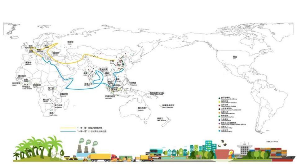 益海嘉里金龙鱼母公司位列2020年世界500强第285位