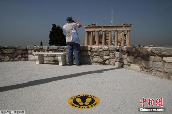 希腊第二波疫情何时达到峰值?专家这样说……