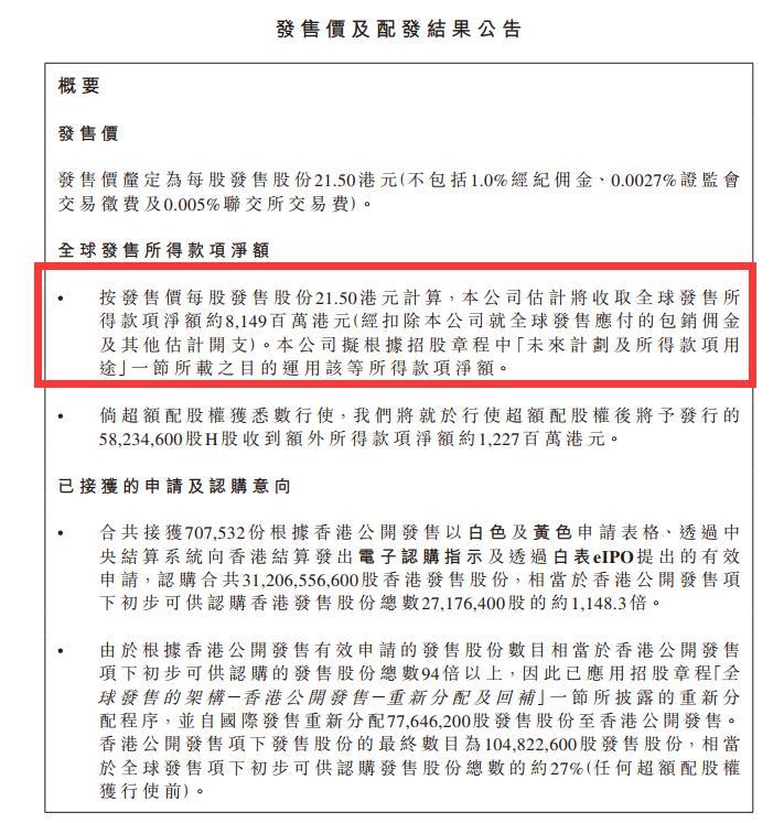 证券鑫东财配资农夫山泉香港IPO定价21.5港元/股,募资81.5亿港元