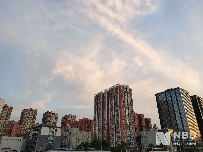 北京三成换房人的新居面积变小了