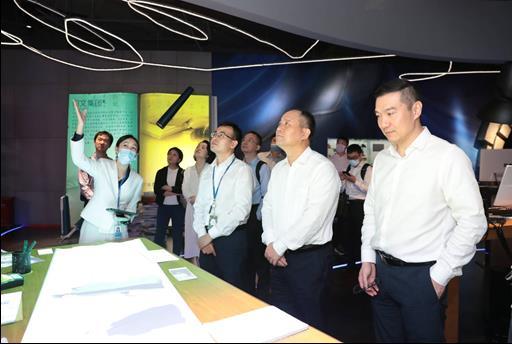 兴业证券与腾讯云签署战略合作协议