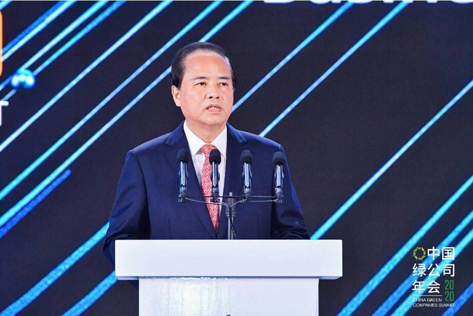 海南省委书记刘赐贵:将投入700亿元建设智慧海南