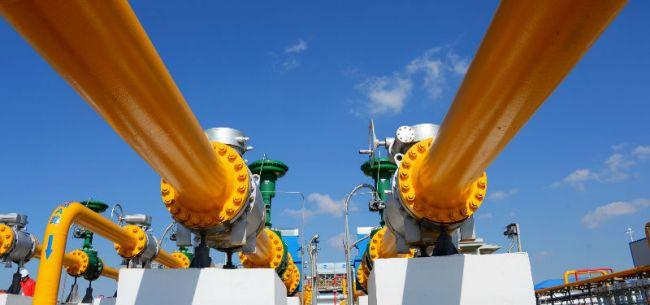 今冬天然气供需预计总体宽松,市场供需两旺状况或将延续
