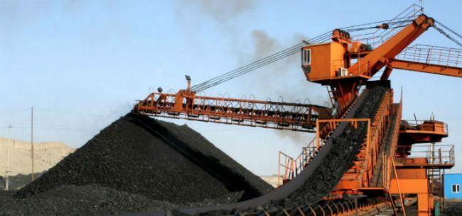 """吨钢、吨焦盈利倒挂 煤炭市场或迎""""暖冬""""行情"""